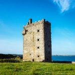 Carrigaholt Castle